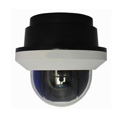 Mini Speed dome 500tvl sony zoom 10x da incasso